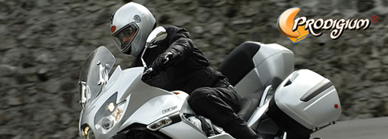 Casco Grigio Moto Guzzi Helmet