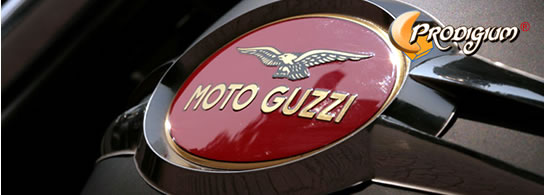 Accessori Moto Guzzi Bellagio 940 Custom