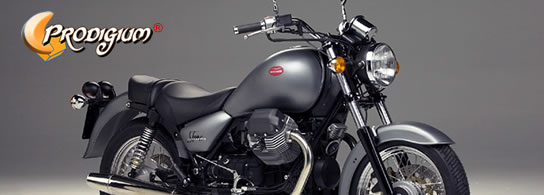 Accessori Moto Guzzi California Stone