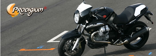 Accessories Moto Guzzi 1200 Sport