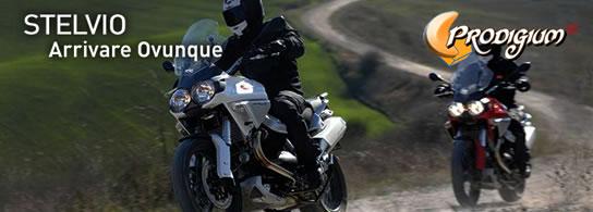 Accessori Moto Guzzi Griso 850 1100