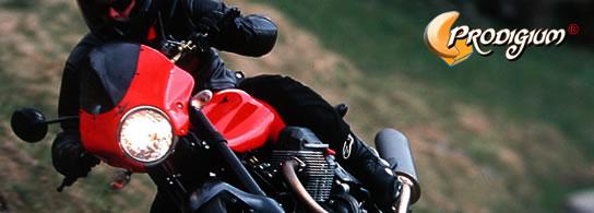 Accessori Moto Guzzi V11 Ballabio - Coppa Italia - Cafè Sport