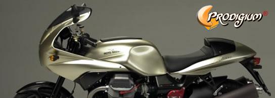 Accessories Moto Guzzi V11 Le Mans prima serie