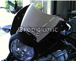 "Windshield ""Sport 1200"" - Black"
