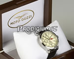 Chrono Watch Ottovalvole - Cream