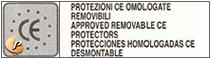 Protezioni Ce